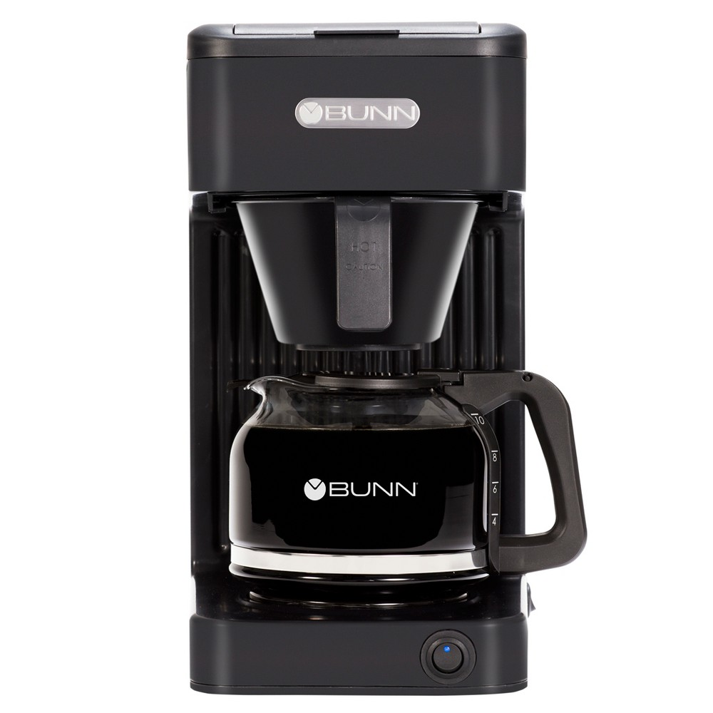 Image of BUNN CSB1B Speed Brew Coffee Maker - Black