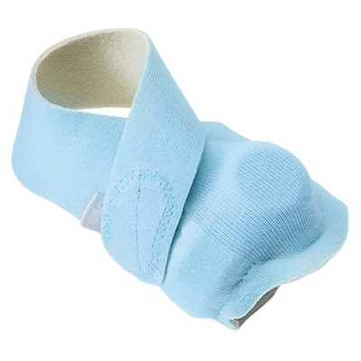 Owlet Fabric Sock Set for Smart Sock 2 Baby Monitor - Blue