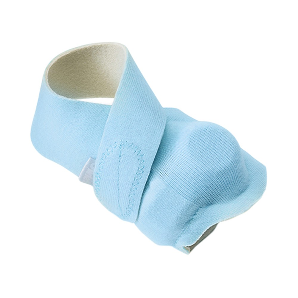 Image of Owlet Fabric Sock Set for Smart Sock 2 Baby Monitor - Blue