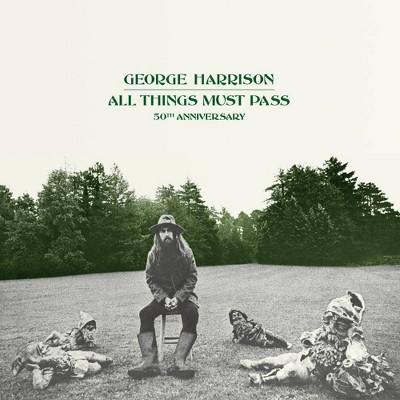 George Harrison - All Things Must Pass (Uber Box Set) (Vinyl)