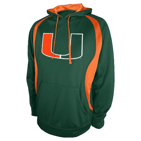 Miami Hurricanes Men's Sweatshirt - image 1 of 1