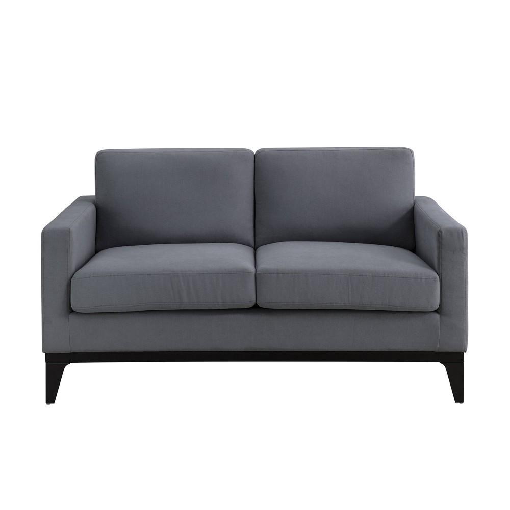 Image of Chester Sofa Gray - Lifestyle Solutions