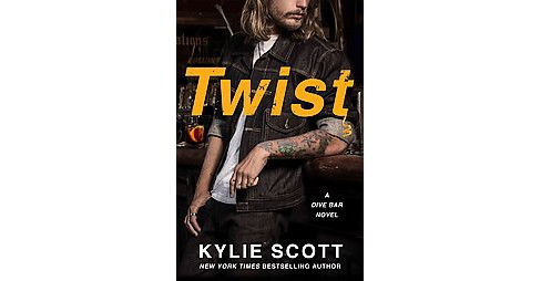 Twist (Paperback) (Kylie Scott) - image 1 of 1