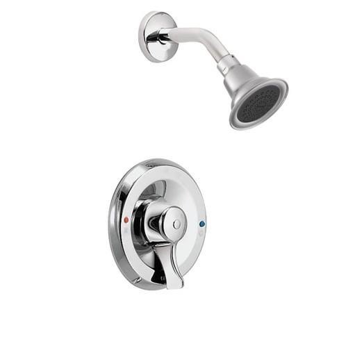 Moen 8375EP15 Single Handle Posi-Temp Pressure Balanced Shower Trim - image 1 of 1