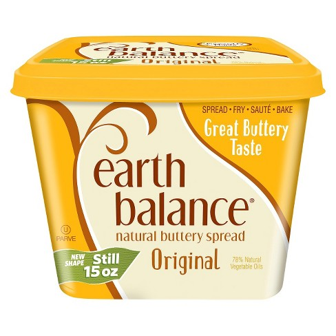 Earth Balance Natural Buttery Spread - 15oz - image 1 of 1