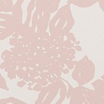 Abstract Rose Pink