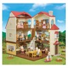 Calico Critters Red Roof Country Home - image 4 of 4