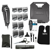Deals on Wahl Elite Pro Complete High Performance Mens Haircut Kit