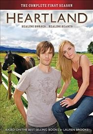 Heartland:Season One (DVD)