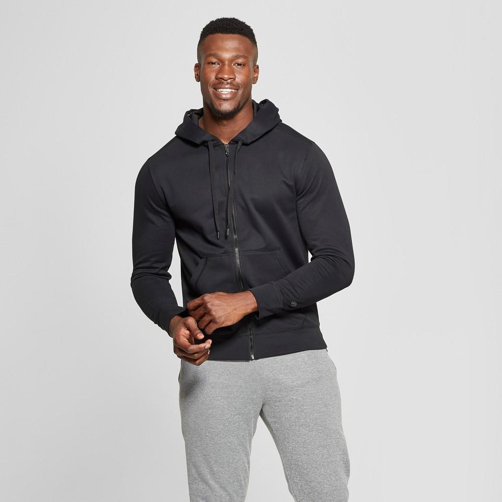 Men's Tech Fleece Full Zip - C9 Champion Black Xxl