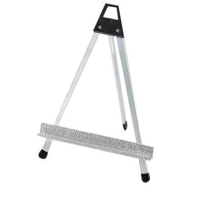 School Specialty Economical Table Easel, 5.5 oz, Aluminum