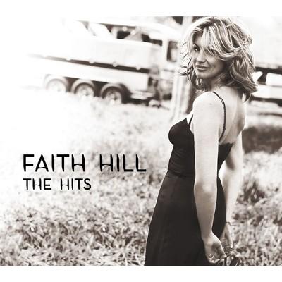 Faith Hill - The Hits (CD)