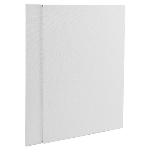 Fredrix® Pro Series Archival Linen Canvas Board - image 1 of 1