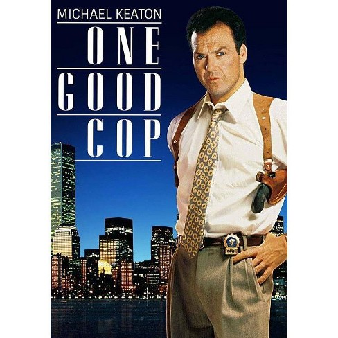 One Good Cop (DVD) - image 1 of 1