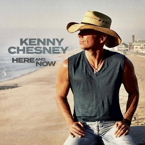 Kenny Chesney - Here And Now (CD) - image 1 of 1