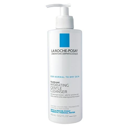 La Roche-Posay Toleriane Hydrating Gentle Face Cleanser - 13.52 fl oz - image 1 of 3
