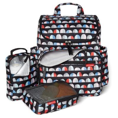 Skip Hop FORMA Diaper Backpack - Dome