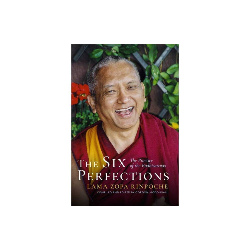 The Six Perfections By Lama Zopa Rinpoche Hardcover