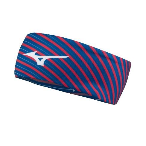 Mizuno Patriotic Headband - image 1 of 3
