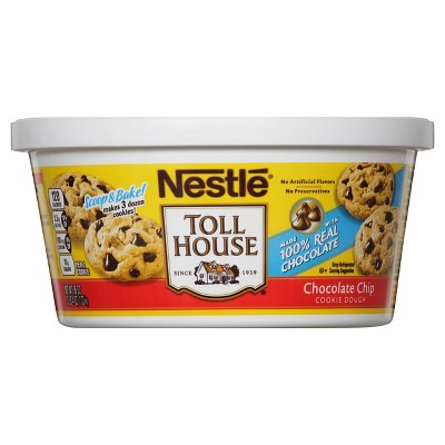 Oreo cookie dough dating