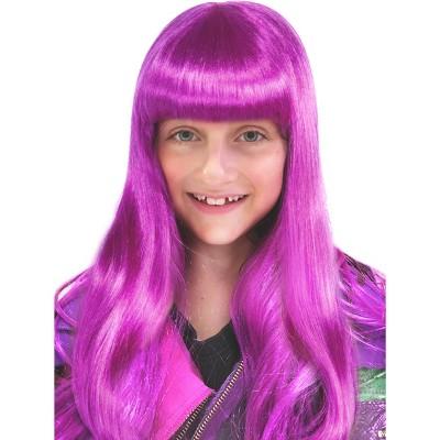 Forum Novelties Girls Isle Princess Wig
