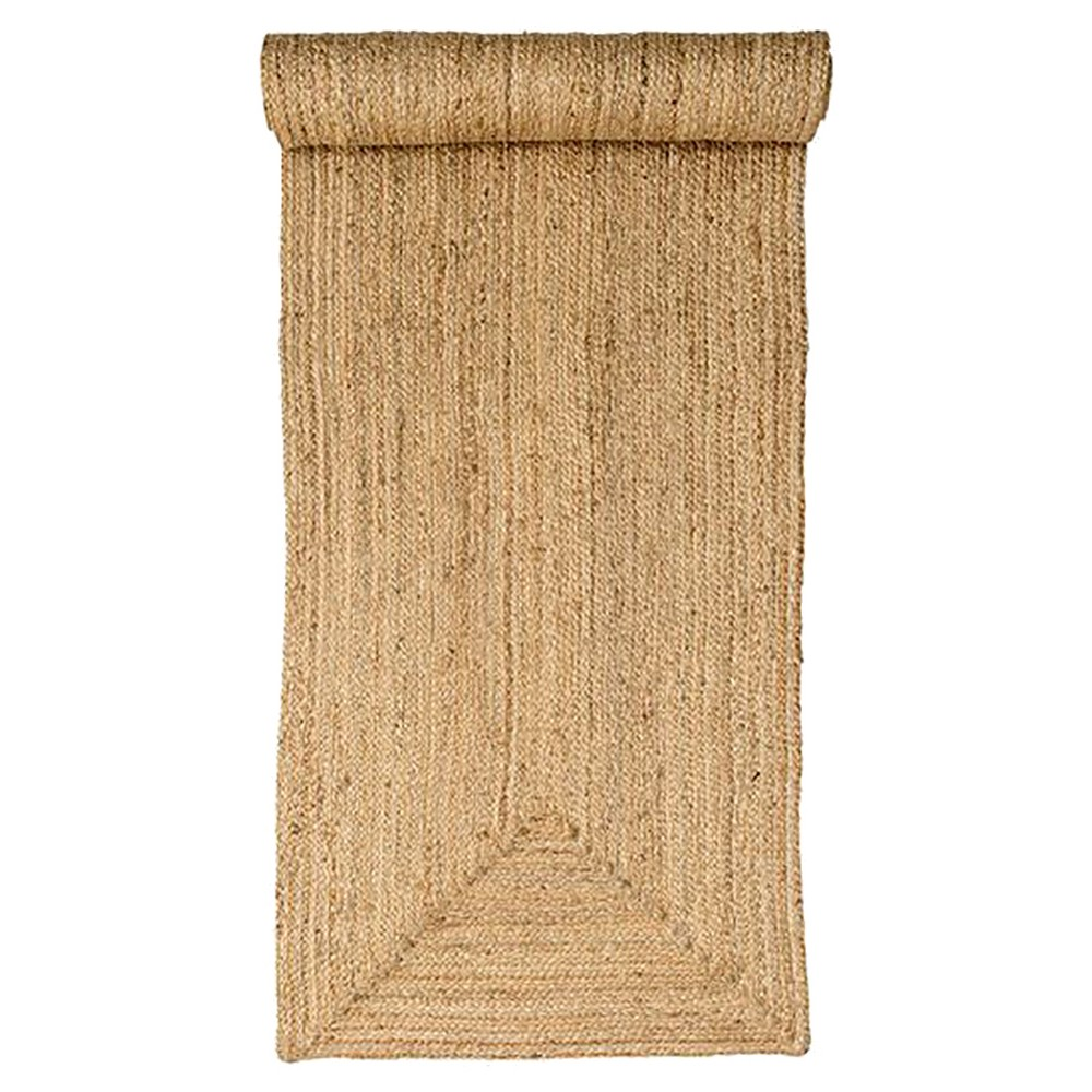Natural Seagrass Rug (94.5
