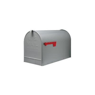 Stanley Post Mount Mailbox - Gibraltar