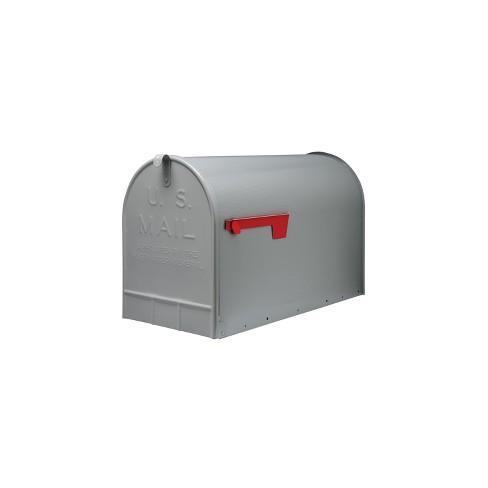 Stanley Post Mount Mailbox - Gibraltar - image 1 of 3