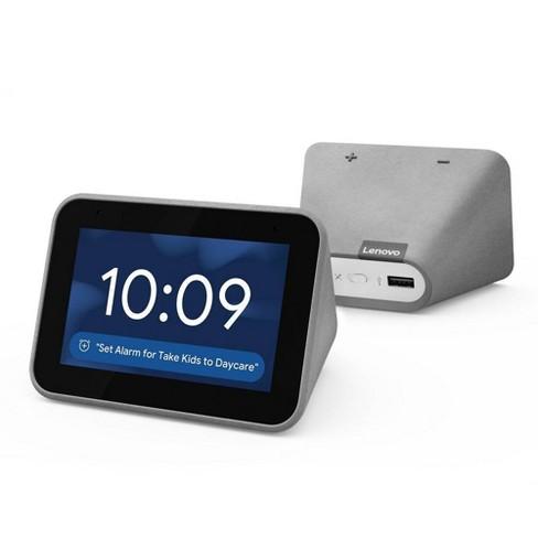 Lenovo Smart Clock - image 1 of 4
