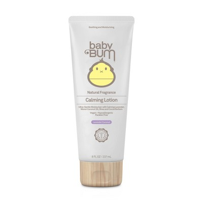 Baby Bum Calming Lotion - 8oz