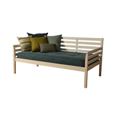 Yorkville Daybed White   Dual Comfort by Dual Comfort