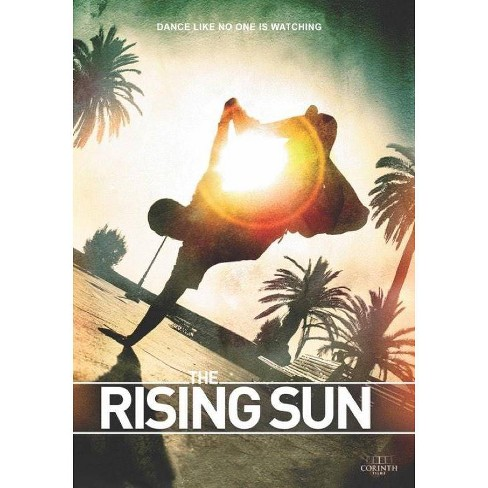 The Rising Sun (DVD) - image 1 of 1
