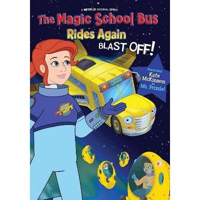 Magic School Bus Rides Again: Blast Off (DVD)