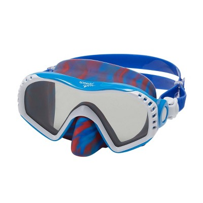 Speedo Junior Windward Swim Mask