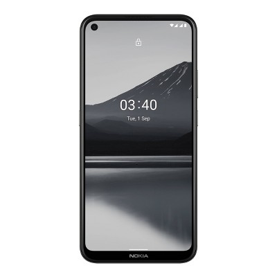 Nokia 3.4 Unlocked (64GB) GSM Phone