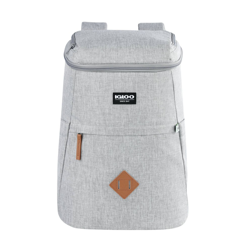 Igloo Heritage Backpack 28 Can Cooler