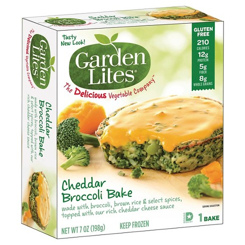 Garden Lites Frozen Broccoli Souffle - 7oz - image 1 of 2
