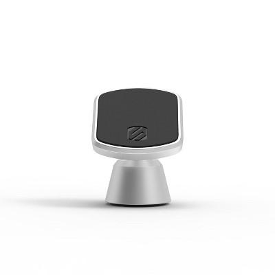 Scosche Magic Mount Elite Dash for Smartphones Silver