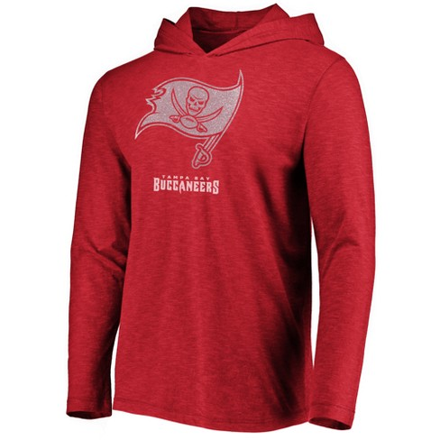 NFL Tampa Bay Buccaneers Men's Victory Lightweight Hoodie XXL - image 1 of 2