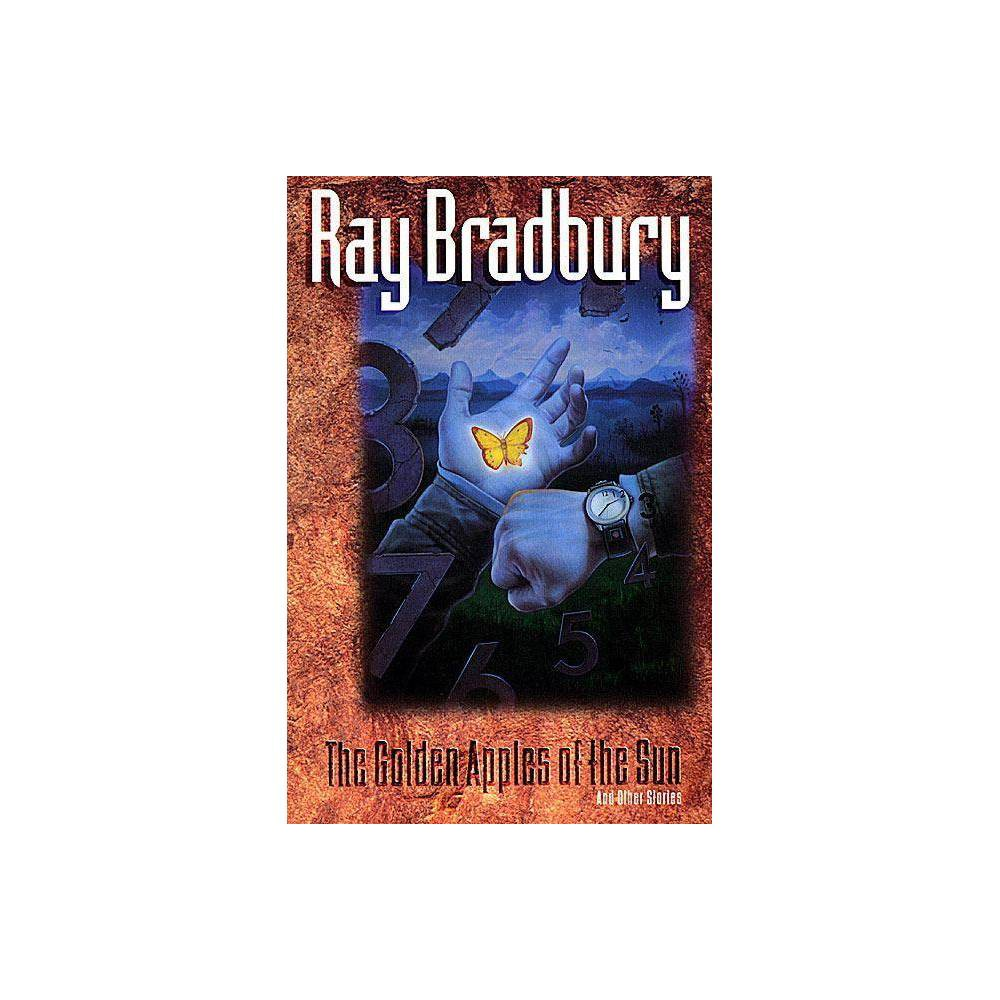 The Golden Apples Of The Sun By Ray D Bradbury Paperback