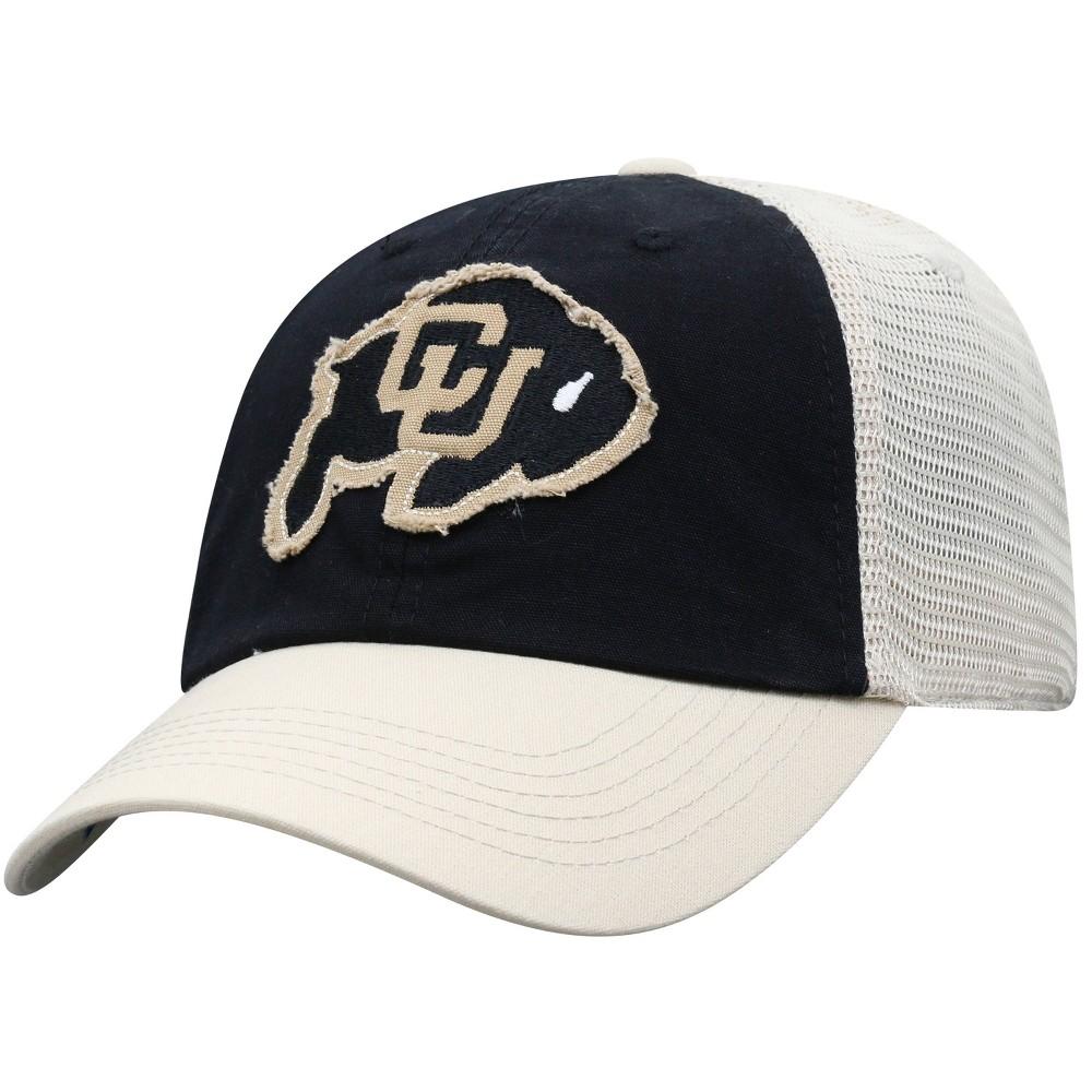 NCAA Men's Mesh Back Cap Colorado Buffaloes