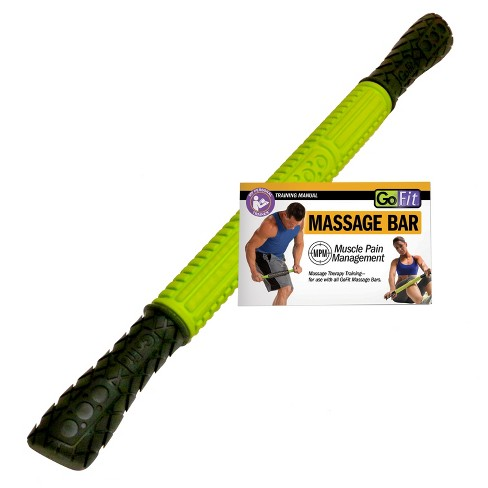 """GoFit Massage Bar - 18"""" - image 1 of 4"""