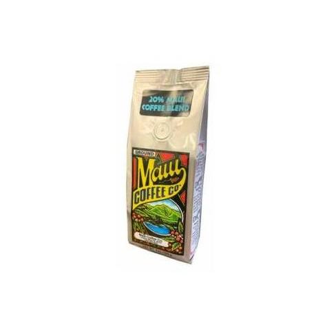 Maui Blend Medium Roast Ground Coffee - 7oz - image 1 of 2