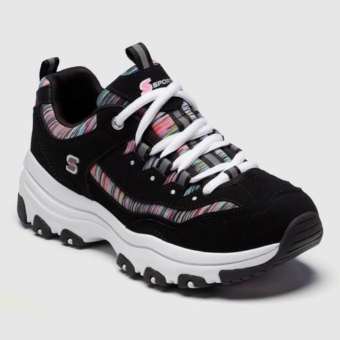 infancia Desconexión Regreso  Women's S Sport By Skechers Gabie Lace Up Training Sneakers - 10 ...