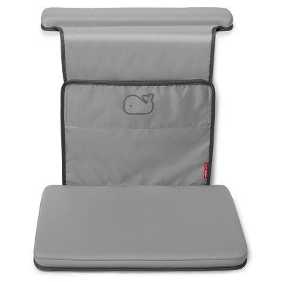 Skip Hop All in One Kneeler and Elbow Saver - Gray