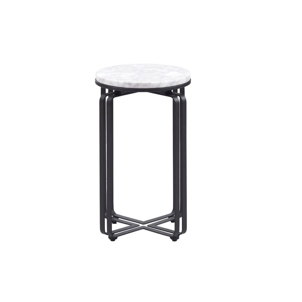 Sunol Accent Table Black, accent tables was $139.99 now $97.99 (30.0% off)