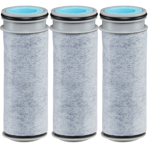 Brita Stream BPA Free Pitcher Replacement Water Filter - 3ct - image 1 of 4