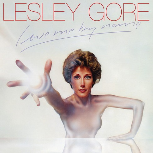 Lesley Gore - Love Me By Name (Complete A&m Recordi (CD) - image 1 of 1