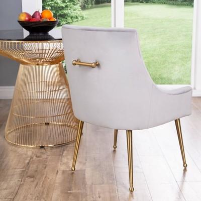Beverly Velvet Dining Chair - Abbyson Living : Target