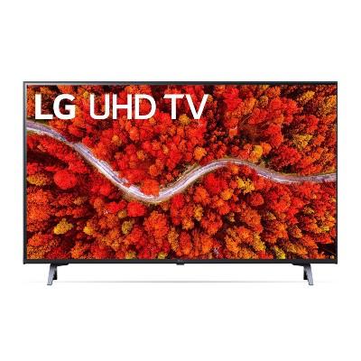 LG 4K UHD Smart LED HDR TV - UP8000